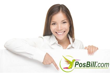 Praesentation Kassen von PosBill