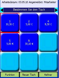 Tisch 3