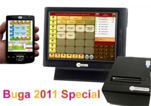 Buga 2011 Funkbundle