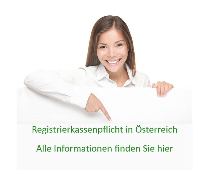 Registrierkassenpflicht Österreich posbill.com