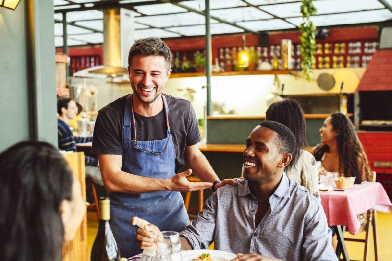 PosBill´s digitale Kundenkartei führt zu fröhlichen Kunden