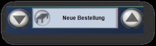 """PosBill Kassenfront: ,,Neue Bestellung""""-Button"""