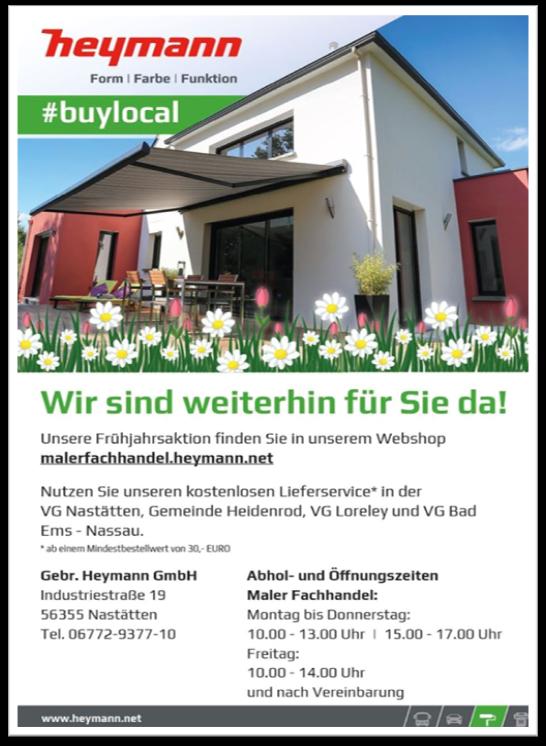 Gebr. Heymann GmbH: Weiterhin für die Kunden da - dank PosBill bylocal